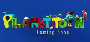 Precious Creative Planettoons