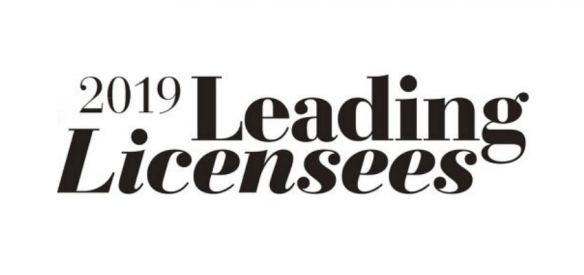 2019 Leading Licensees