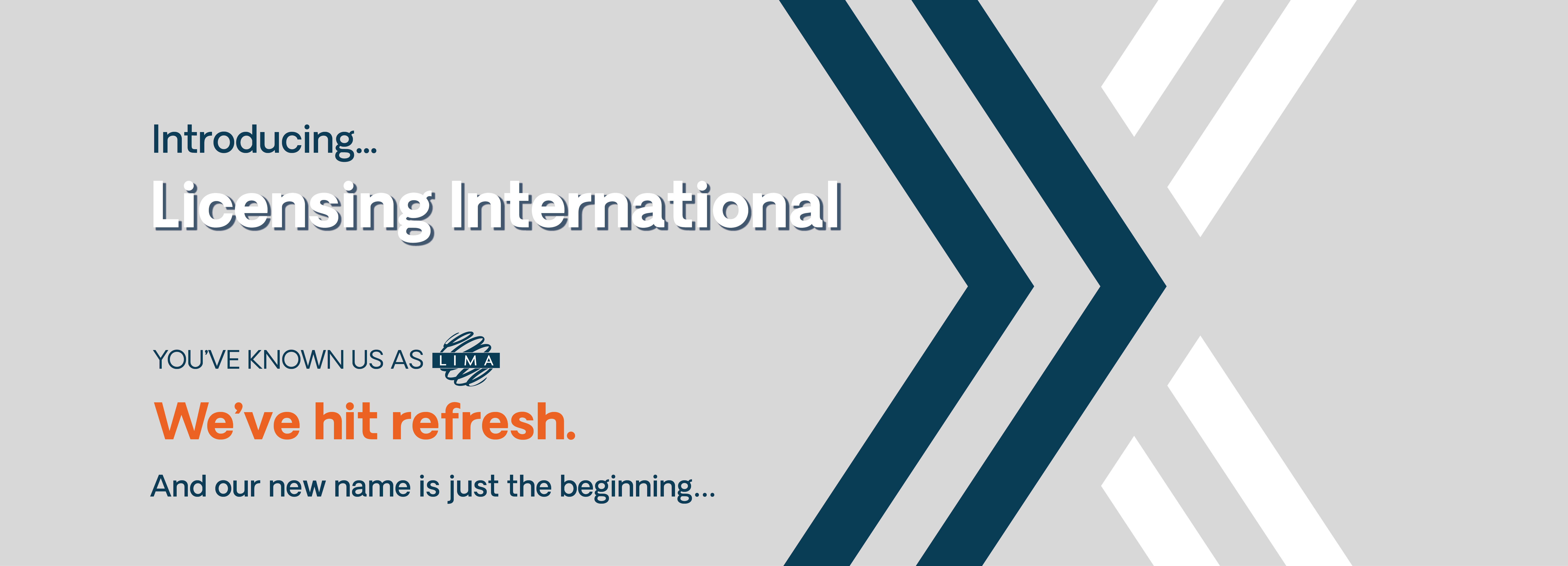 Welcome to LicensingInternational.org