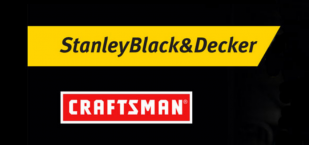 Stanley Black Decker Craftsman Inside Licensing