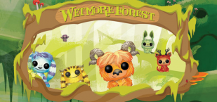 Wetmore Forest Funko