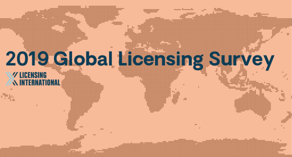 2019 Global Licensing Survey