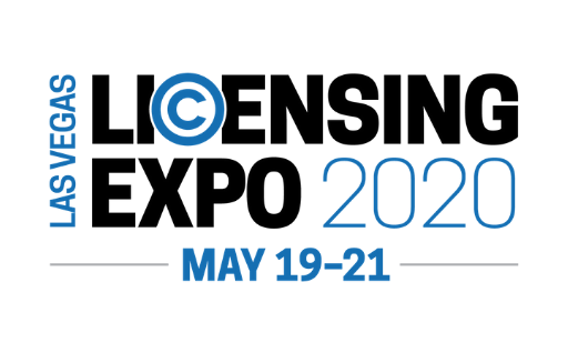 Licensing Expo 2020 - Licensing International