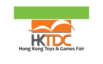 HK Toy Fair - Licensing International