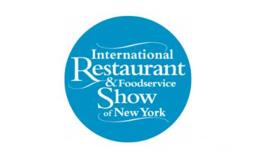 International Restaurant & Foodservice Show - Licensing International