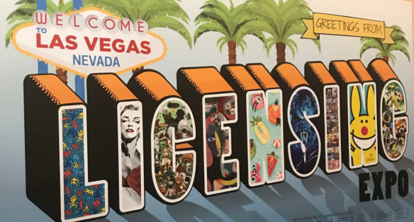 2019 Licensing Expo Wrap Up Inside Licensing