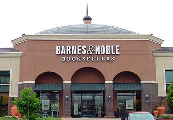 Barnes & Noble Inside Licensing