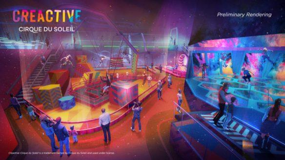 Inside Licensing - Cirque Du Soleil