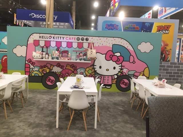 Hello Kitty - Inside Licensing Licensing International