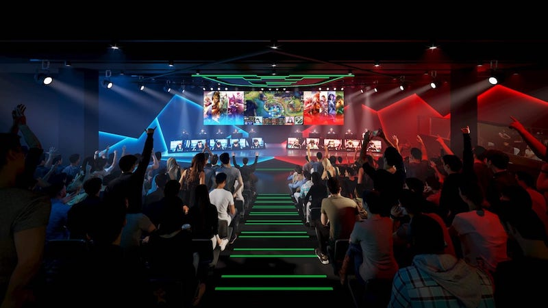 A Guide to the eSports Licensing Landscape image