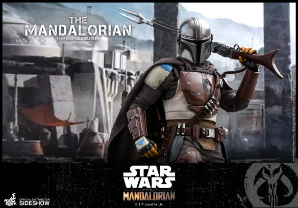 The Mandalorian Disney + Inside Licensing