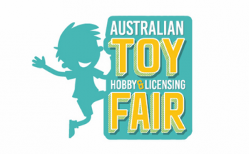 The Australian Toy Hobby and Licensing Fair