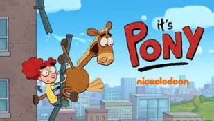 Nickelodeon Press - Licensing International