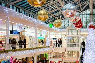 holiday sales Newslinks LIcensing International