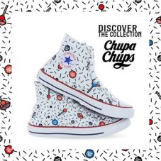 Notlikeyou and Chupa Chups