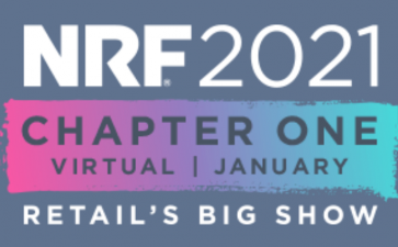 NRF 2021 Chapter 1: Retail's Big Show