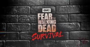 Triotech Strikeer Entertainment Fear the Walking Dead Licensing International
