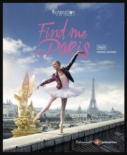 Find Me in Paris Bentex Cottonwood Media Licensing International