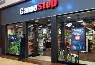 GameStop Licensing International