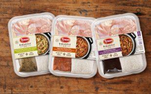 Tyson Foods Instant Pot Licensing International