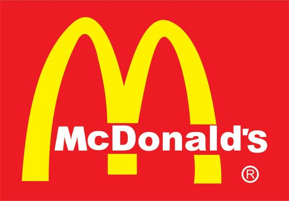 McDonalds Joester Loria Group Licensing International