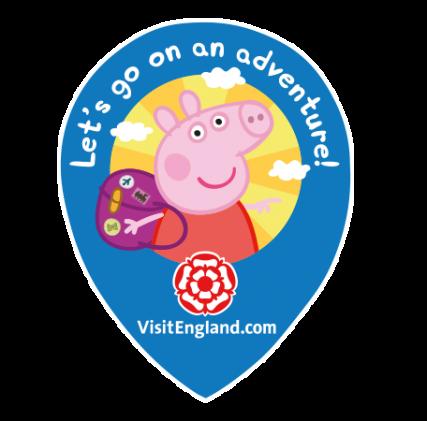 Eone Peppa Pig Licensing International
