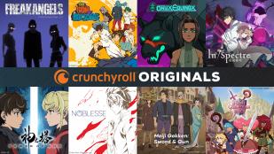 Crunchyroll Licensing International