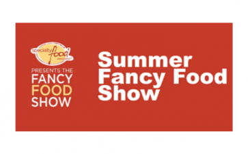 Summer Fancy Food Show Licensing International