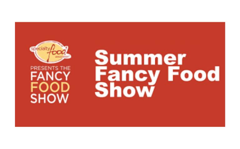 Summer Fancy Food Show Licensing International