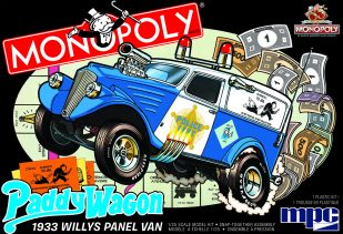 Licensing International Monopoly