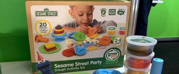 Spielwarenmesse Sustainability 2020
