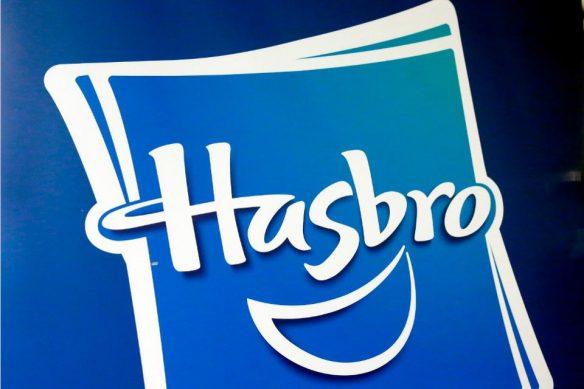 Hasbro Licensing Internaitonal