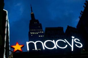 Macys Licensing International