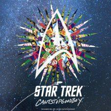Star Trek Canstopgoodboy Licensing International