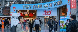 Toy Fair New York Licensing International