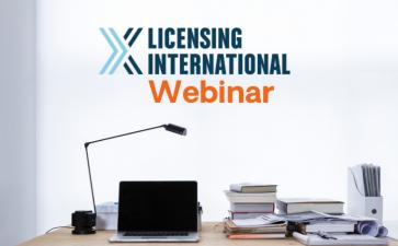 Licensing Intl Webinar Series