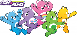 Care Bears Bulldog Licensing Cloudco Licensing International