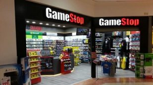 GameStop Licensing internatioal