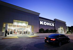 Kohl's coronavirus Licensing International