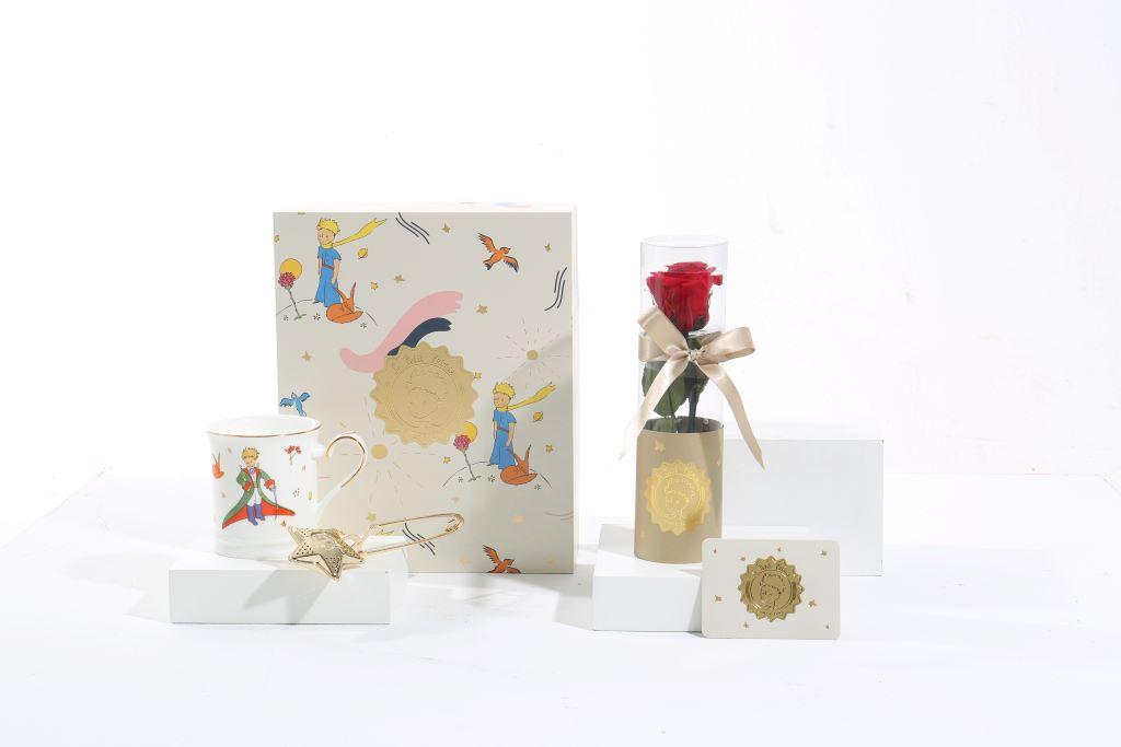 Licensing International Beast / The Little Prince: