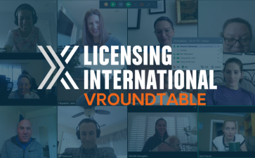 Licensing Virtual Round Table