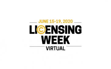 Licensing Week Virtual