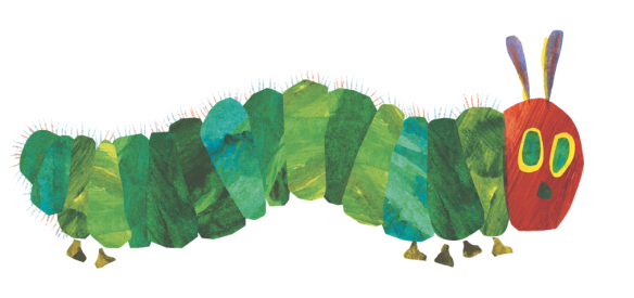 Very Hungry Caterpillar Teams Up with License Connection - Licensing  International
