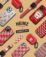 Kraft Heinz Brand Central Casetify Licensing International