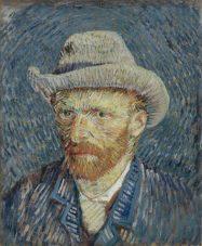 Van Gogh Musuem Licensing International IMG Moxie & Co. Long Wise Licensing Link