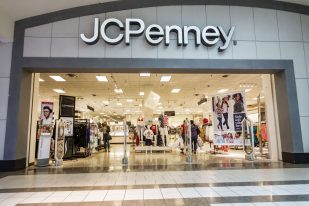 JCPenney Bankruptcy Licensing International