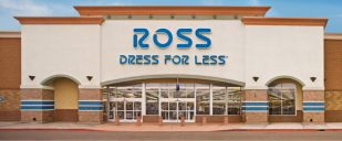 Ross Stores TJ Maxx Burlington Target Walmart Mad Engine Gina Group Endemol Shine Group Licensing International