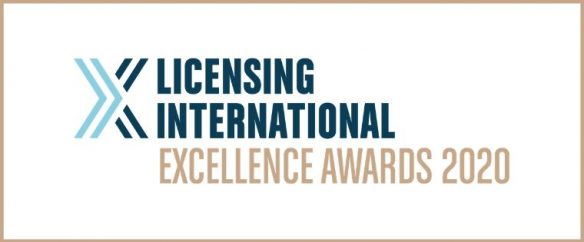 Licensing International Excellence Awards Virtual 2020
