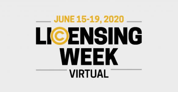 Licensing Week Virtual Informa LIcensing International