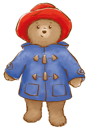 Paddington continues his journey with License Connection image